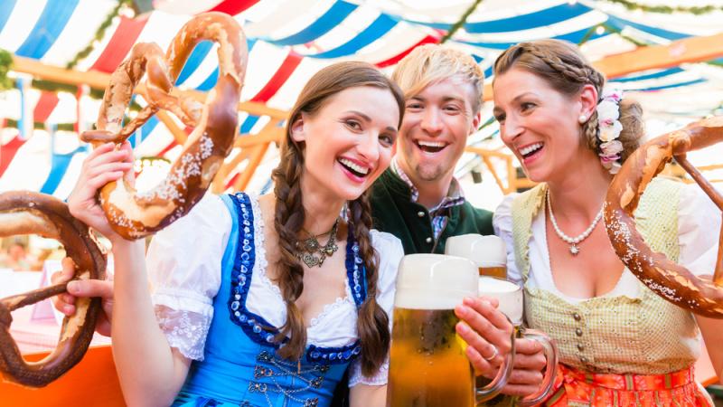 Bremen Oktoberfest, 4 dagar