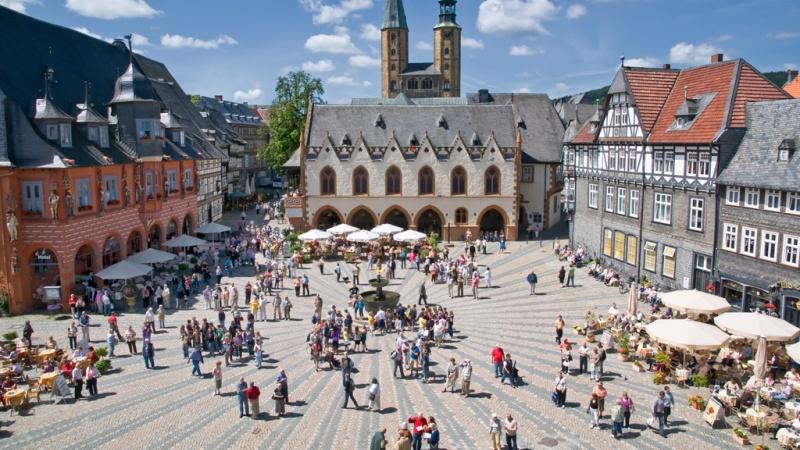 Harz och Golsar, 4 dagar