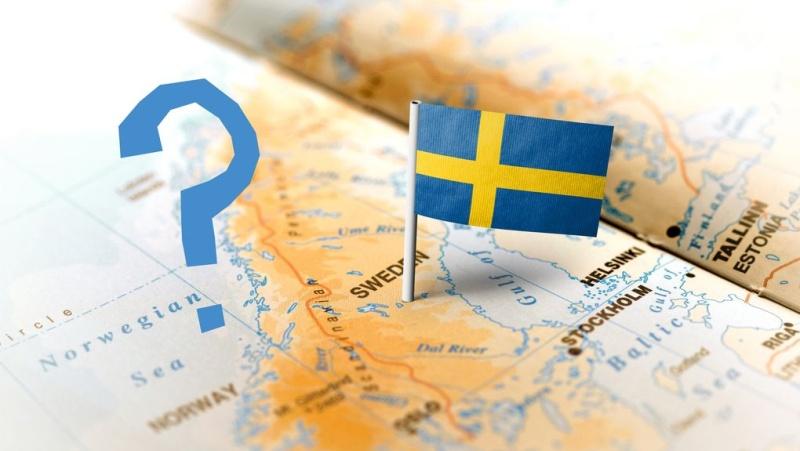 Hemlig Resa, Sverige