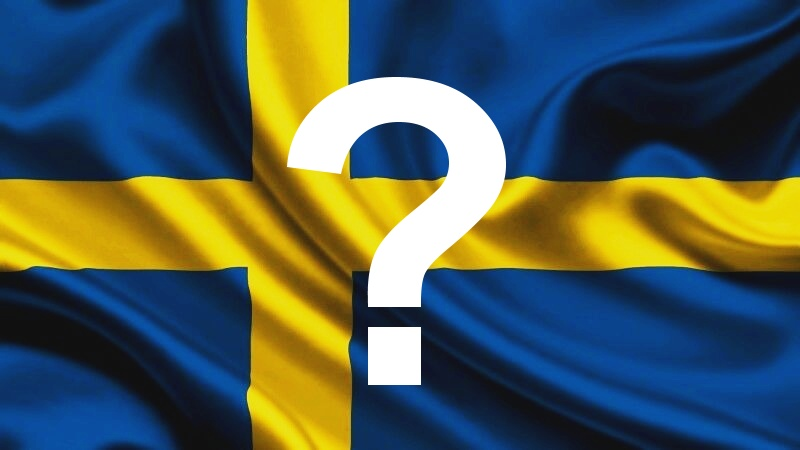 Hemlig Resa, Sverige, 3-