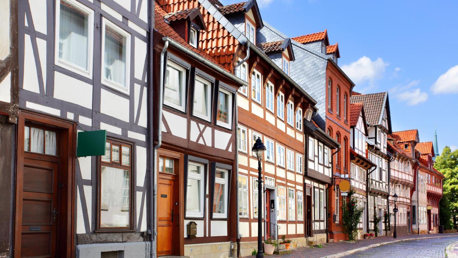 Hildesheim sparrisresa, 4 dagar