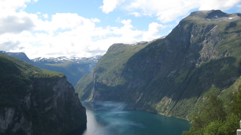 Norge med Hurtigruten, 6 dagar