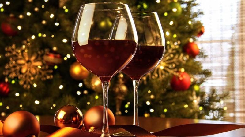 Vinprovning i Burg, 2 dagar