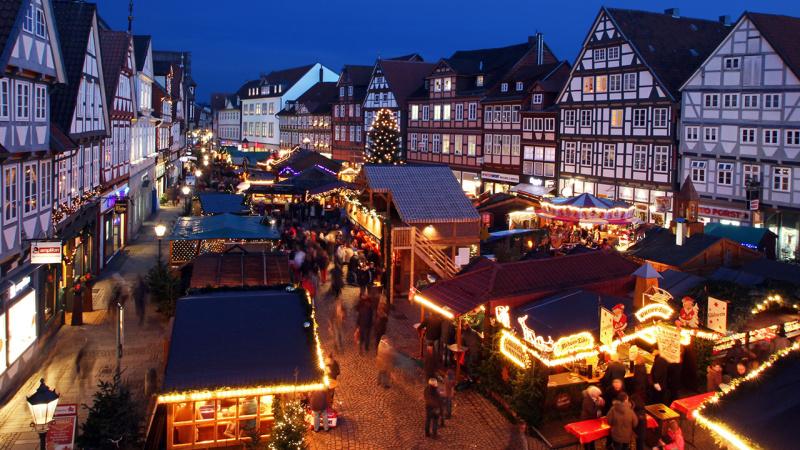 Celle Julmarknad