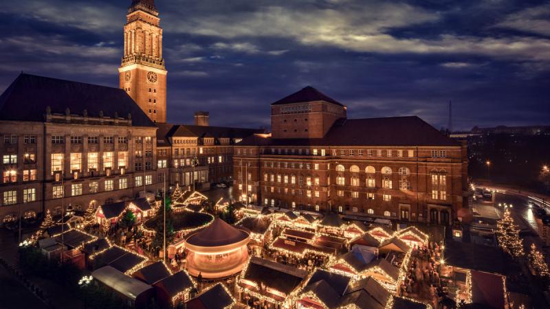 Kiel Julmarknad
