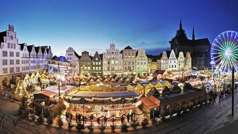 Rostock julmarknad
