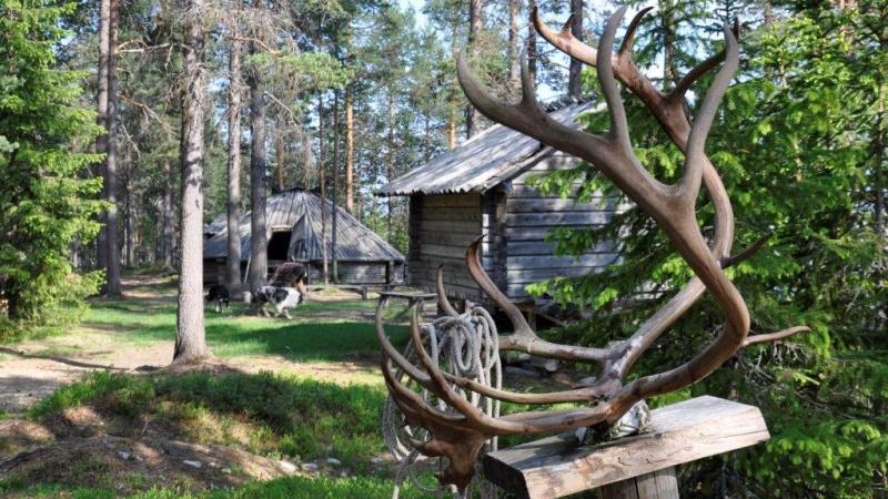 Arvidsjaur – Östersund