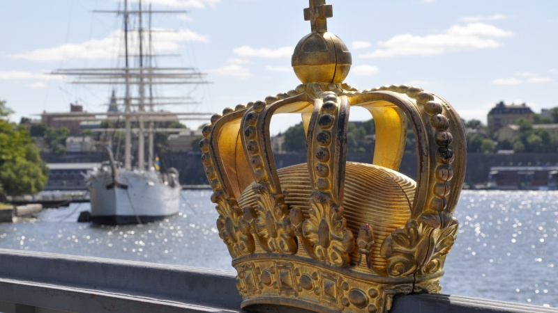 Stora Sverigeresan, 9 dagar