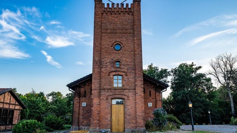 Spornitz – Vielank – Schwechow – Spornitz