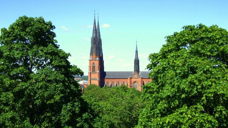 Falun – Uppsala – Stockholm