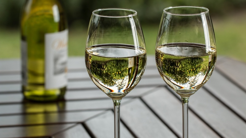 Vinprovning i Burg med dans, 3 dagar