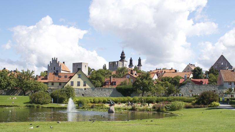Hemorten–Visby