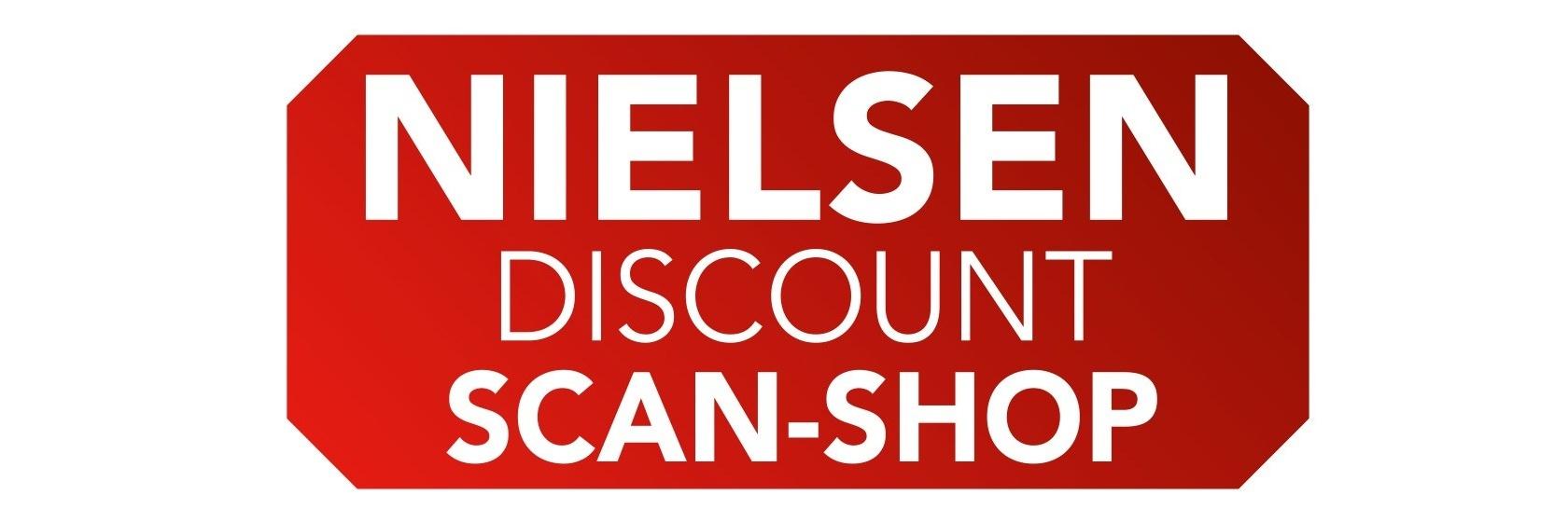 Nielsens Discount