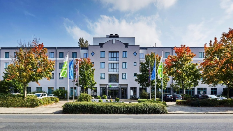 H+ Hotell Hannover