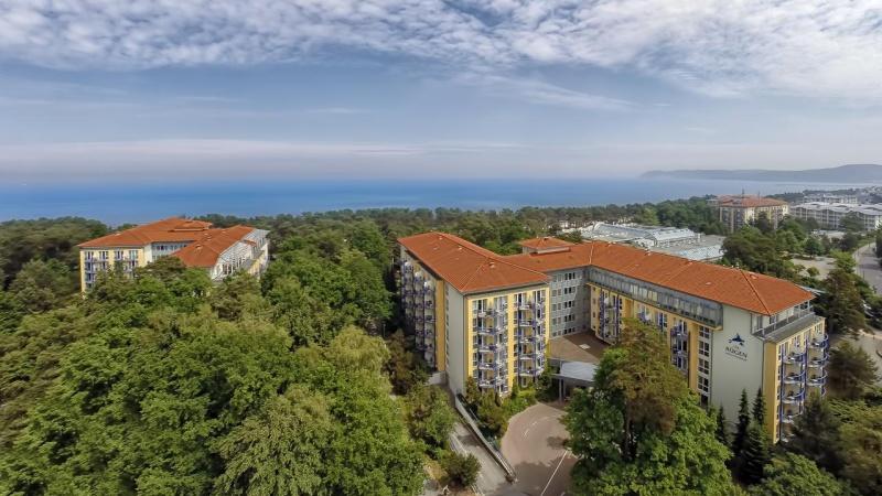 IFA Rugen Hotel