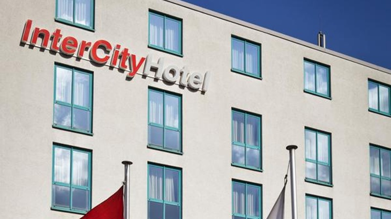 Intercity Hotel Kassel