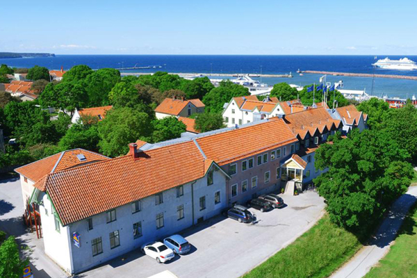 Hotel Visby